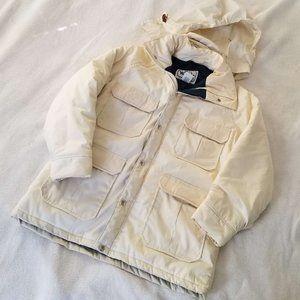 Vintage The Woolrich Woman Ski Jacket
